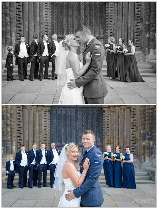 Robinson Wedding Lincoln Cathedral County Assembly Rooms Photography
