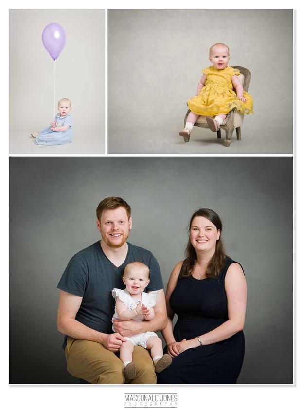 Portraits 2 3