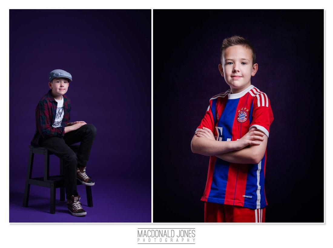 Portraits 2 4
