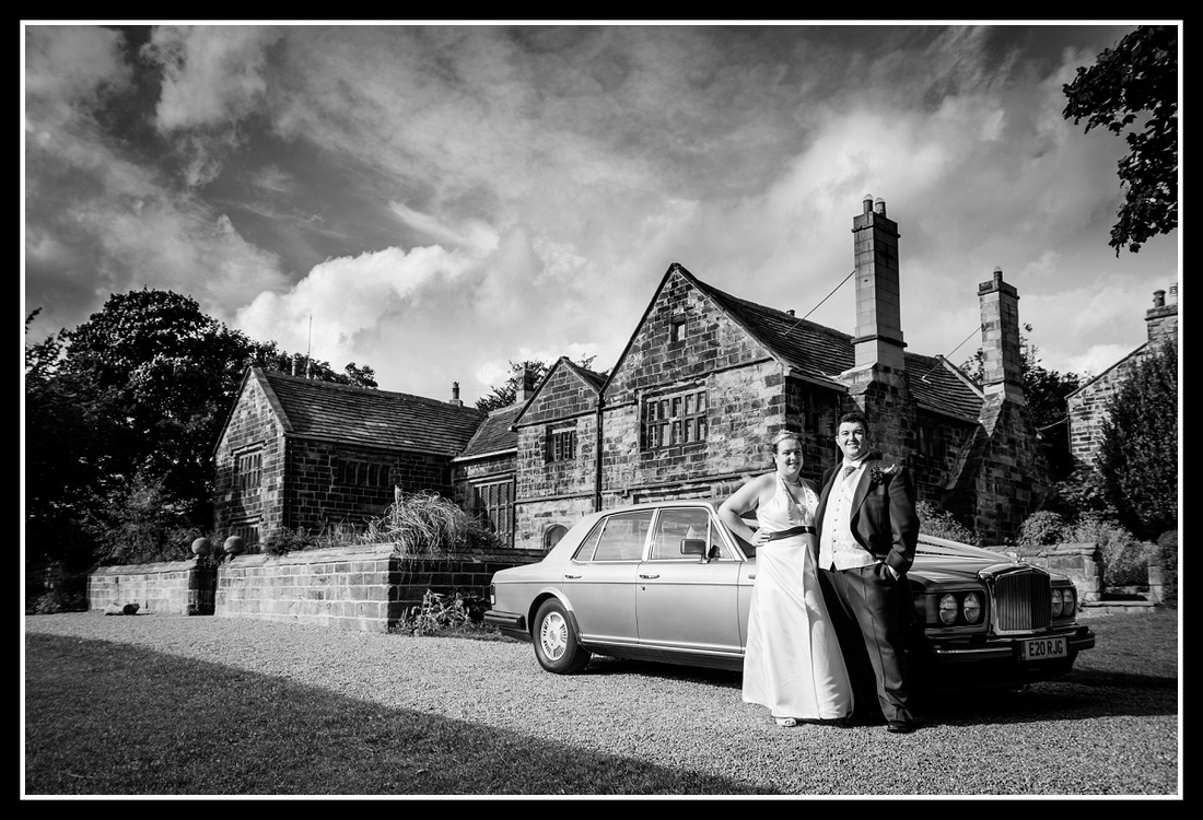 Oakwell Hall Wedding Photographer Photography Batley Birstall West Yorkshire