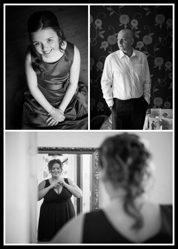 Clark Wedding Leeds Minster Park Plaza Photography