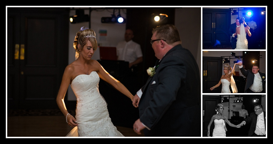 Wedding Photographer West Yorkshire Qualified Thistle Hotel St Helens Haydock St Mary St John's Newton-le-willows