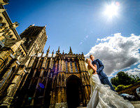 Lincoln Wedding Photography
